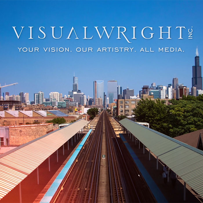 Visual Wright